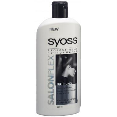 SYOSS Spülung SalonPlex