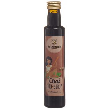 SONNENTOR Chai Sirup