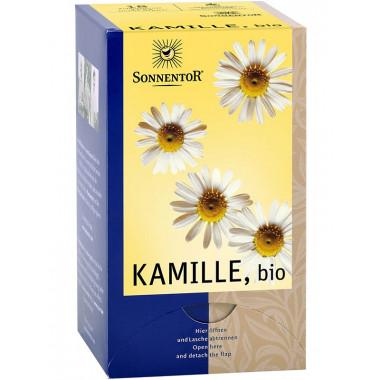 SONNENTOR Kamillen Tee