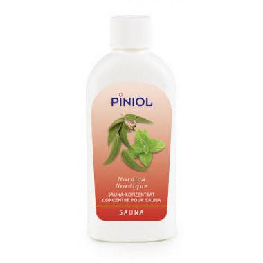 PINIOL Sauna Konzentrat Nordica Eukalyptus-Minze
