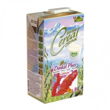 Soyana Cereal Dinkel Calcium Drink Bio