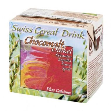 Soyana Cereal Dinkel Drink Chocomalt Bio