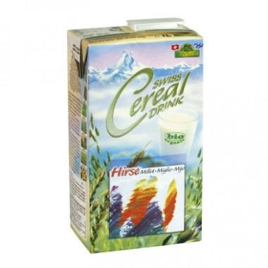 Soyana Cereal Hirse Drink Bio