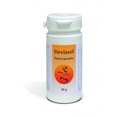 Steviasol Pulver