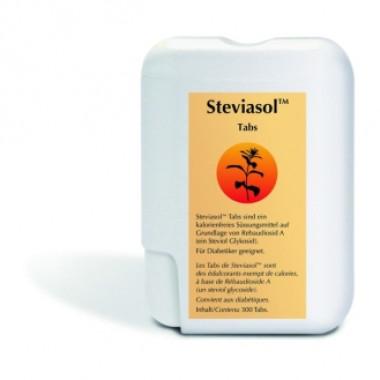 Steviasol Tabs