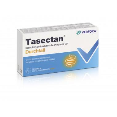 Tasectan Kinder Pulver 250 mg
