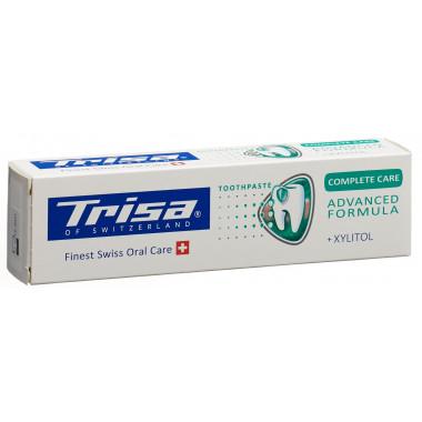 Trisa Zahnpasta Complete Care