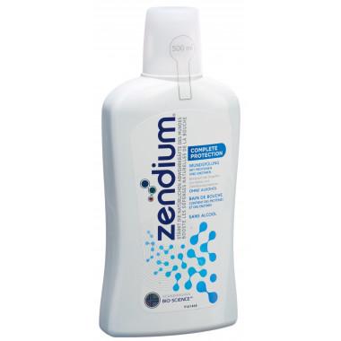 Zendium Complete Protection Mundspülung