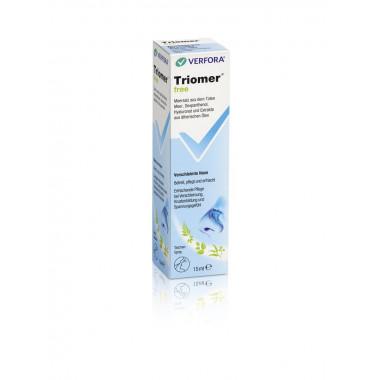 Triomer free Nasenspray