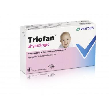 Triofan physiologic flüssig