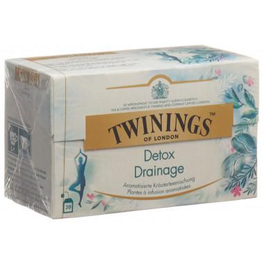 Twinings Detox