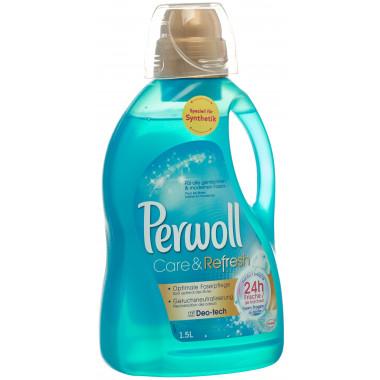 Perwoll Care&Refresh