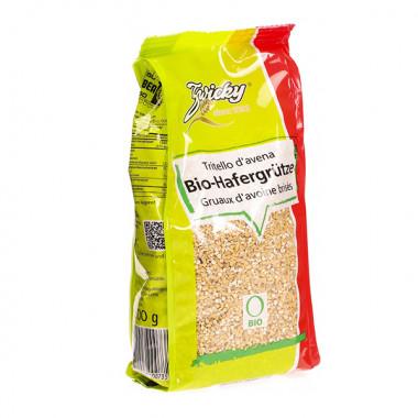 Zwicky Bio Porridge Knospe