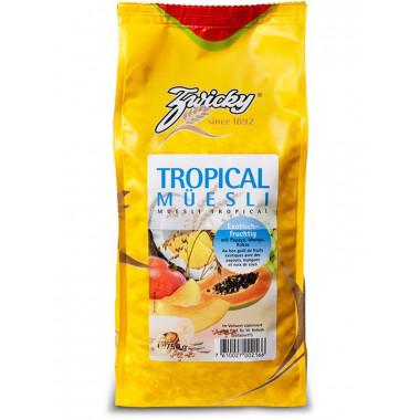 Zwicky Tropicalmüesli
